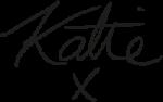 Katie Dyer Signature